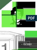portafolio interactivo