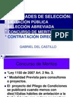 Consult. Oferta Técnica y Económica Parcial 4