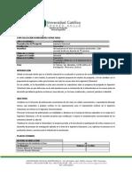 Pemsun Posgrado Ing. Estructural Ucab