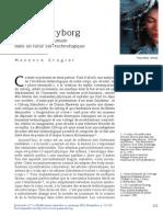 7 - Cyborg Utopie Technologie