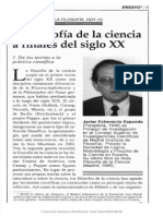 Javier Echeverria