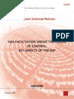 Visa Facilitation