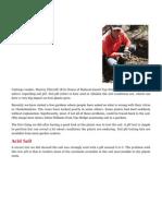 Soil pH & your Garden Production
