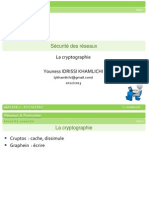 2 - La Cryptographie