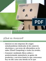 Amazon Presentación