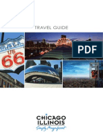 Travel Guide Chicago