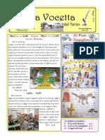 Giornalino Scolastico n. 8 Maggio 2014