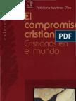 Martinez, Felicisimo - El compromiso Cristiano