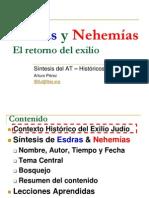 Esdras Nehemia s