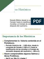 Historic Os