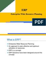 SAP ERP