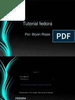 Tutorial Fedora