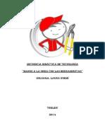 Secuencia Didáctica-herramientas Manuales