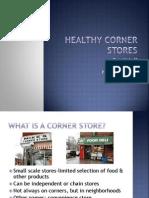 healthycornerstores environmentalhealth