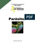 Los Parasitos