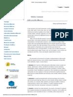 CPRM - Serviço Geológico Do Brasil