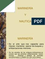MARINERÍA