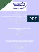 invitation to igf workshops