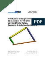 COSMOSMotion Student Workbook 2010 ES