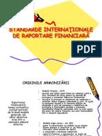 Curs 1 Raportare Financiara