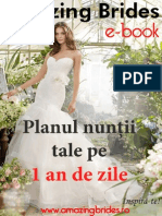 Amazing Brides f buna