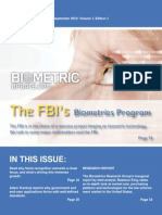 Biometrics and Law Enforcement
