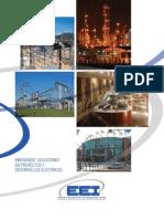 Energy Electrical Integrators Corp. Soluciones Integrales en Proyectos Electricos de Generacion, Transmision y Distribucion de Energia / renso.piovesan@eeicorp.us