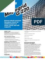 Mapegrid G 220