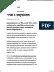 Gesetzentwurf Zur Asylpolitik - Perfidie in Paragrafenform - Süddeutsche - Prantl Mai 2014