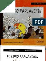 El Loro Parlanchín