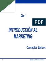 1 Introducci n Al Marketing