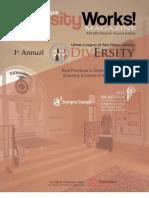 Diversity Works! 2007 Summit Issue