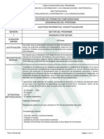 Diseño Curricular Auditoría Informática(1)