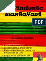 Rastas Presentacion Power 2011