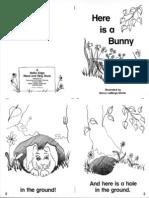 bunny-bw