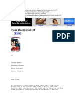 Four Rooms Script