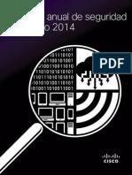 Cisco2014 Infosec Report