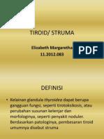 PPT TIROID