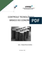 Controle Tecnologico Basico Do Concreto-Unesp