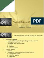 physical regions of canada 10