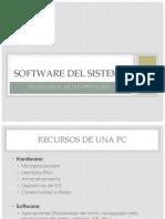 Software Del Sistema