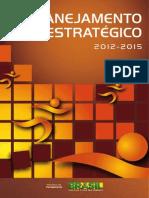 Planejamento Estratégico 2012-2015