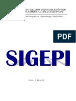 Manual de Usuario SIGEpi