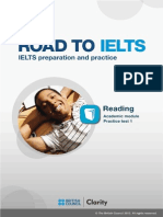 Road to Ielts