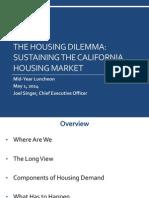 The Housing Dilemma