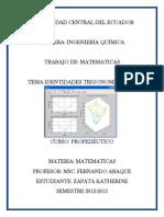 Trigonometria Completo
