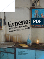 Alvaro Acevedo Merlano - Ernesto