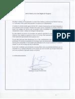 Carta de Recomendación Fernando Court