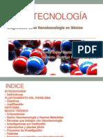 Nanotecnologia Reloaded
