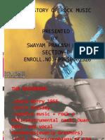 Swayam Prakash Dash_09bs0002520_history of Rock Music